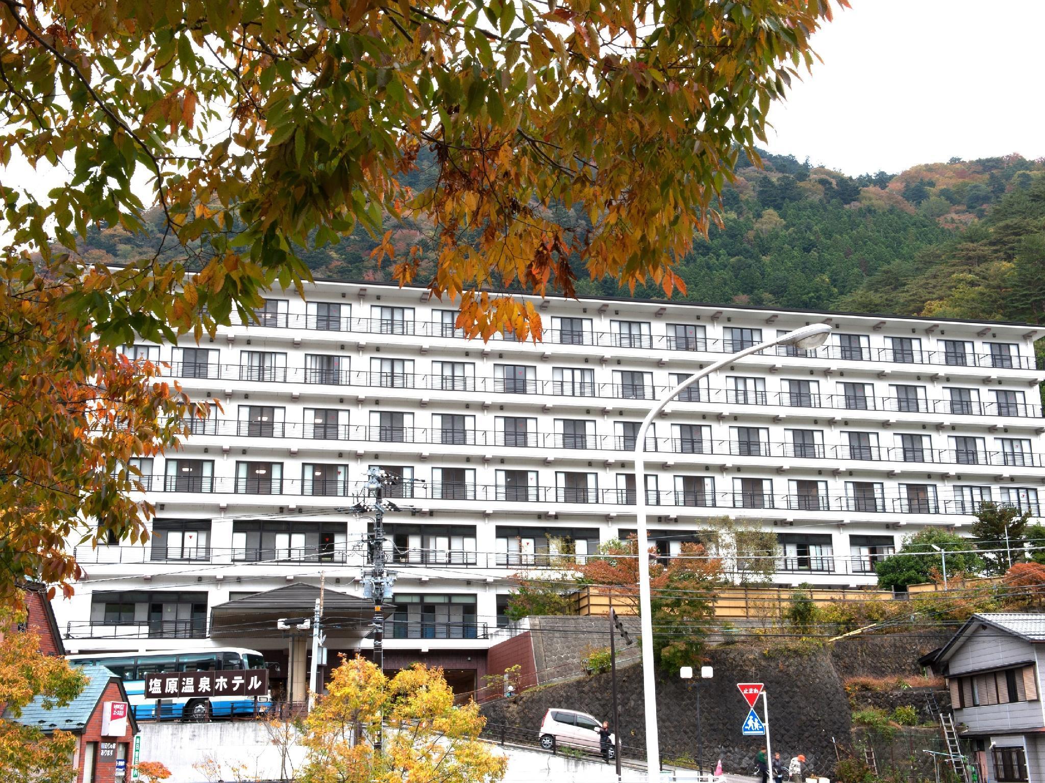 Shiobara Onsen Shiobara Onsen Hotel