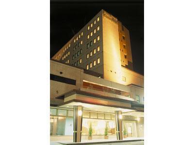 Oyama Grand Hotel
