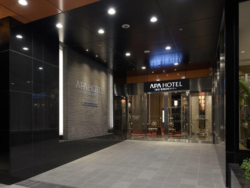 APA Hotel Shinjuku Kabukicho Tower