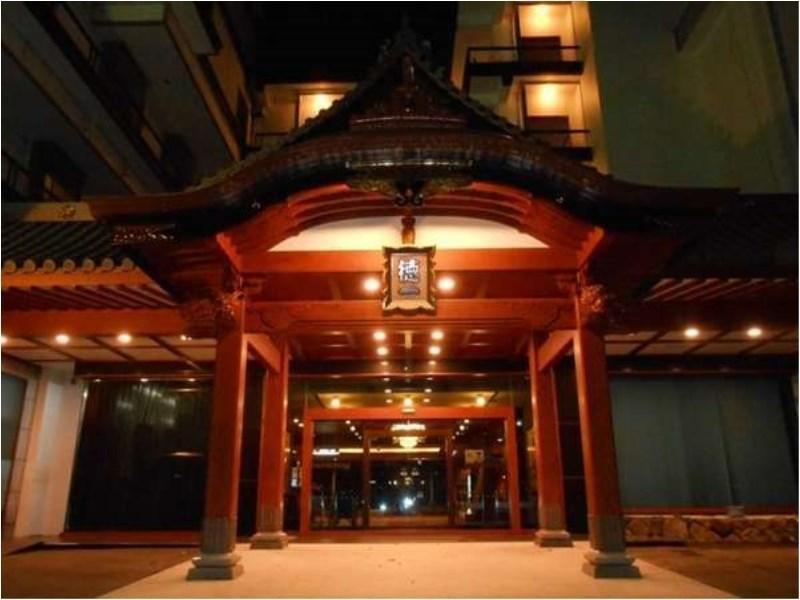 Tsukuba Grand Hotel