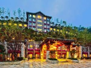 BBC Jin Jiang Resort Qingcheng