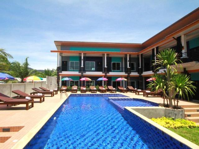 ซีเชล รีสอร์ท กระบี่ – Seashell Resort Krabi