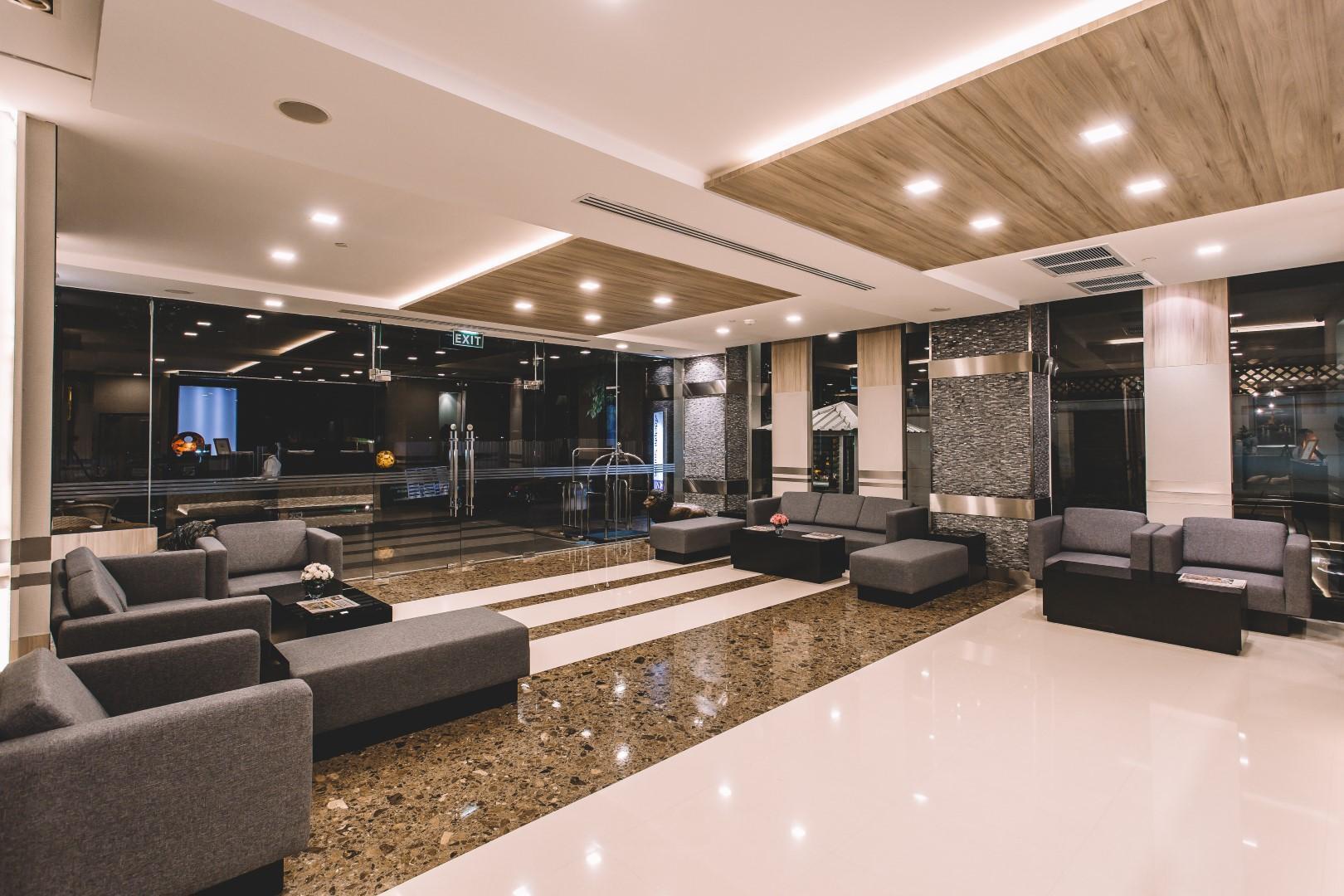 Hotel a Bangkok | Adelphi Suites Bangkok - trivago.it