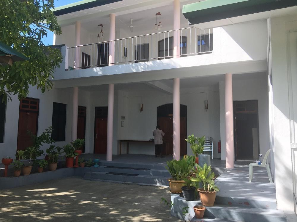 Apquo Veli Hotel Nilandhoo