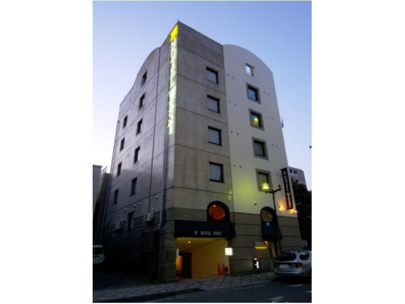 Hotel West Numazu Eki Kita