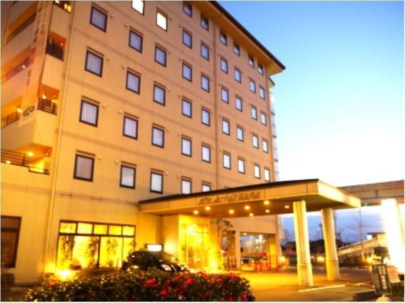 Hotel Route Inn Nagaizumi Numazu Inter 2