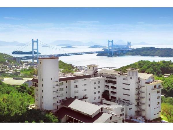 Washu Blue Resort Kasago (Formerly: Washu Highland Hotel) Kurashiki