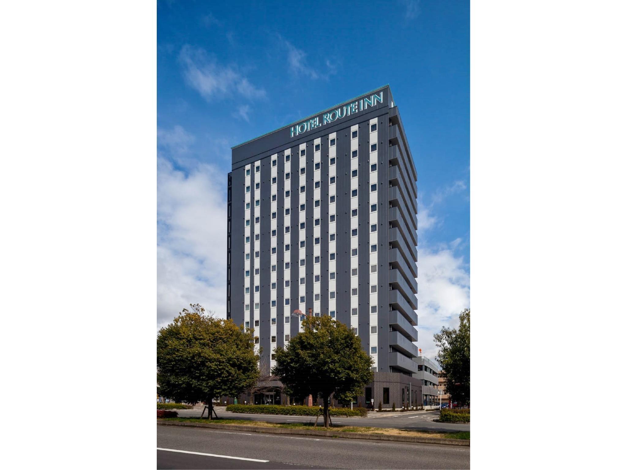 Hotel Route Inn Higashi Hiroshima Saijo Ekimae