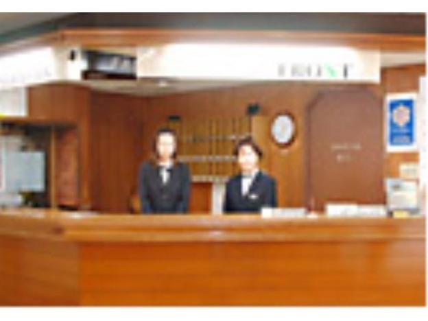 Business Hotel Yamadaya