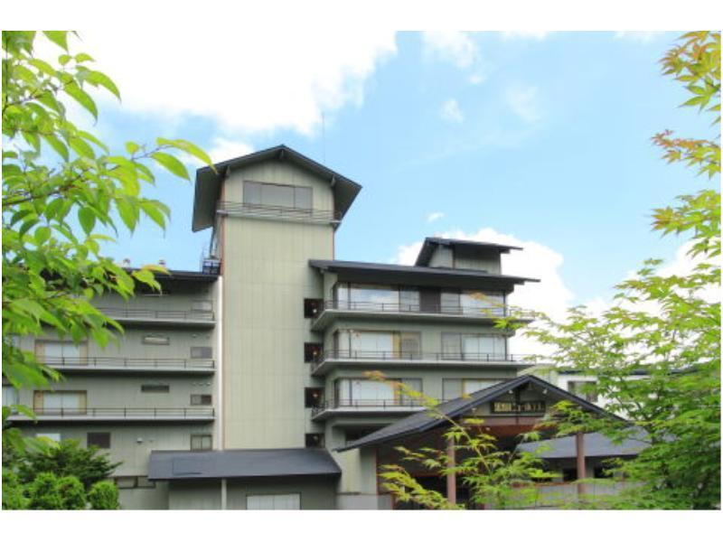 Kurobe View Hotel