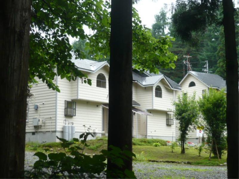 Kashibesso Hakuba Royal Cottage