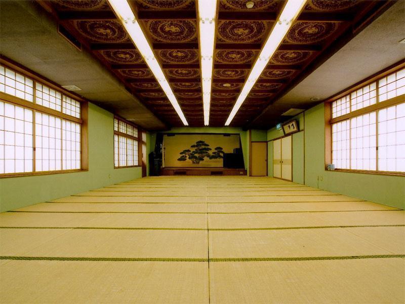 Echizen Ryokan Suigetsu