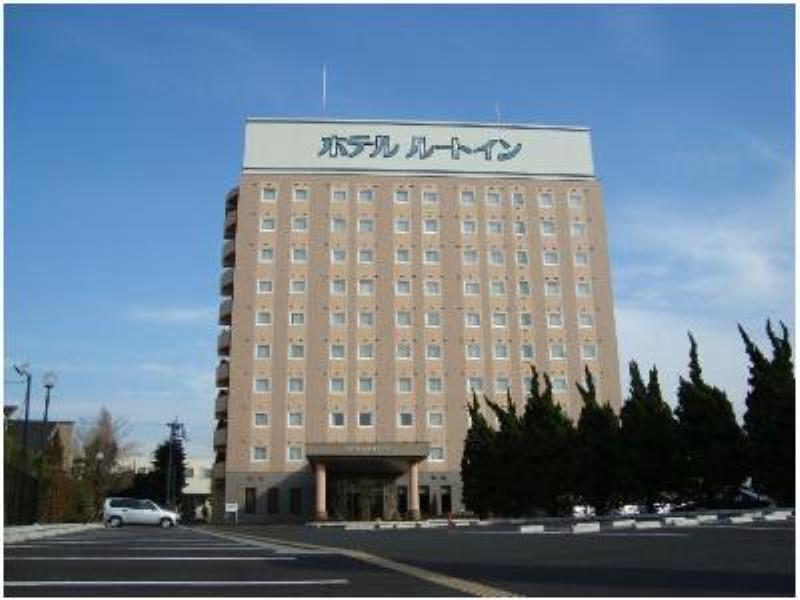 Hotel Route Inn Ota Minami Kokudo 407Gou