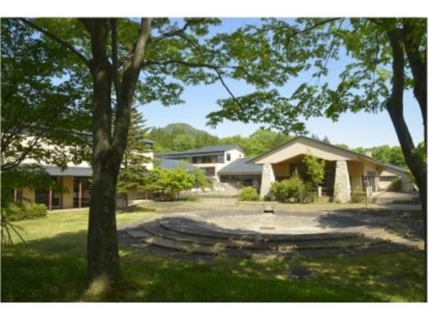 Forest Resort Conifer Iwabitsu
