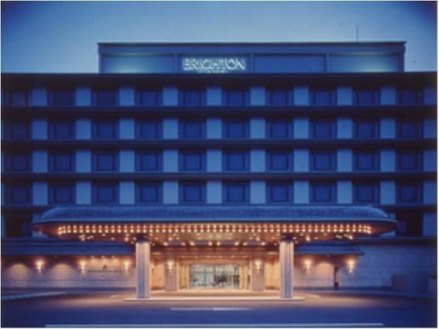 Kyoto Brighton Hotel