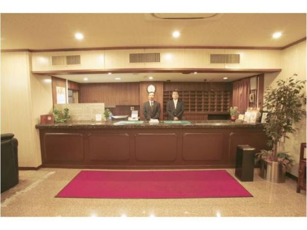 Akabane Pkaza Hotel