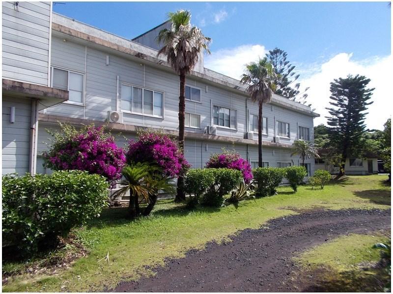 Hachijojima Park Hotel