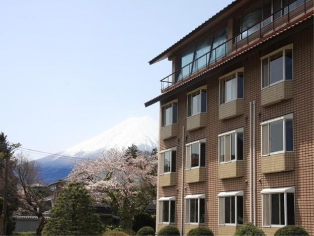 Kawaguchi-ko Hotel