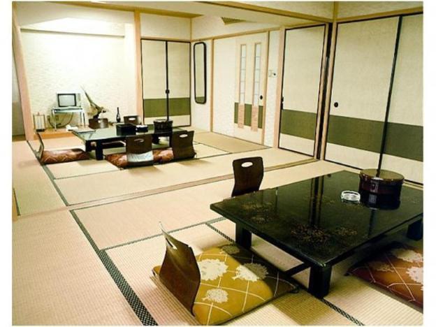 Itoen Hotel Hakone Yumoto