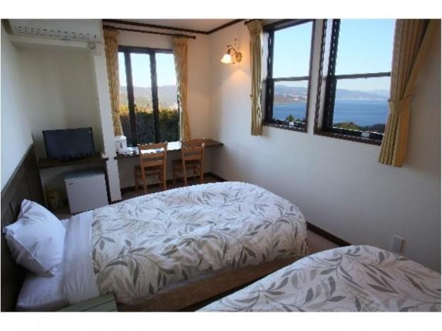 Ocean View Villa Jaiz