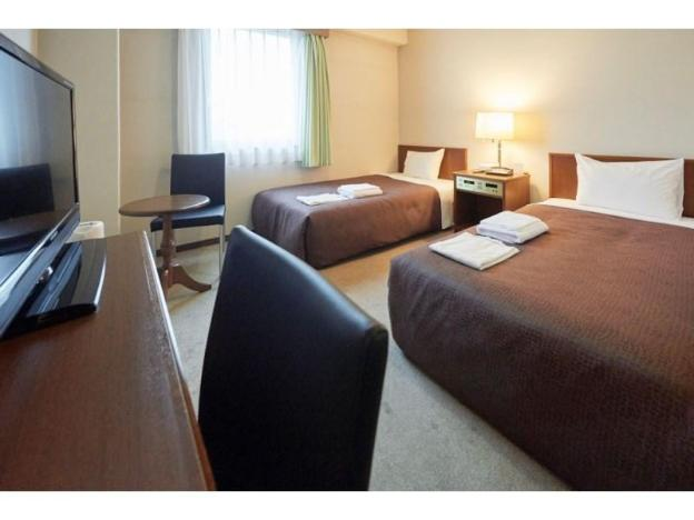 Hotel Select Inn Mishima