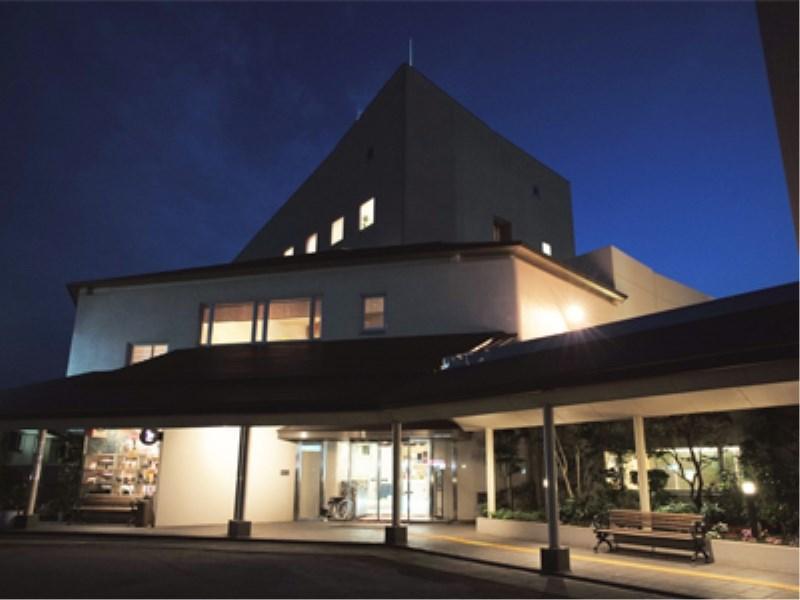 Hotel Plaza Geihin