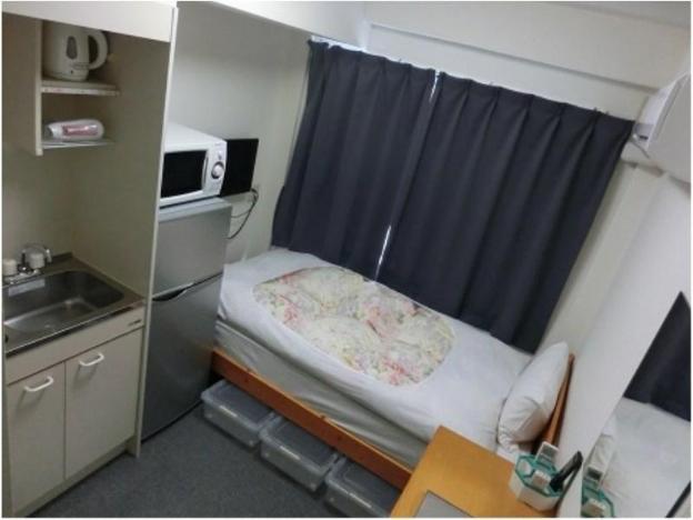 I-Room Kesennuma