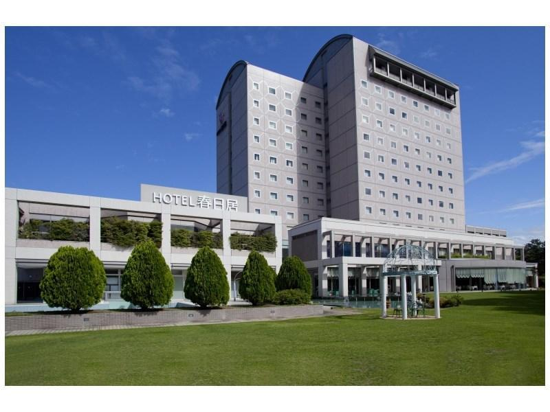 Hotel Kasugai
