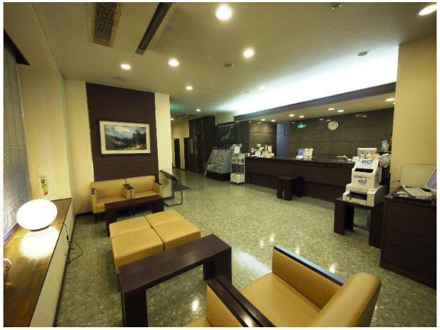 Hotel Route-Inn Court Uenohara
