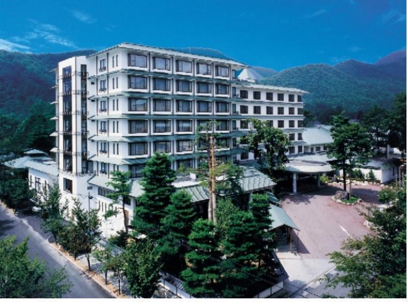 Tateyama Prince Hotel