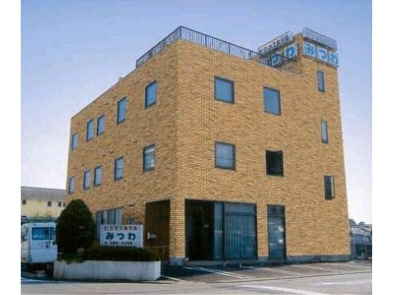 Business Hotel Mitsuwa