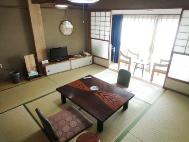Hotel Matsumi
