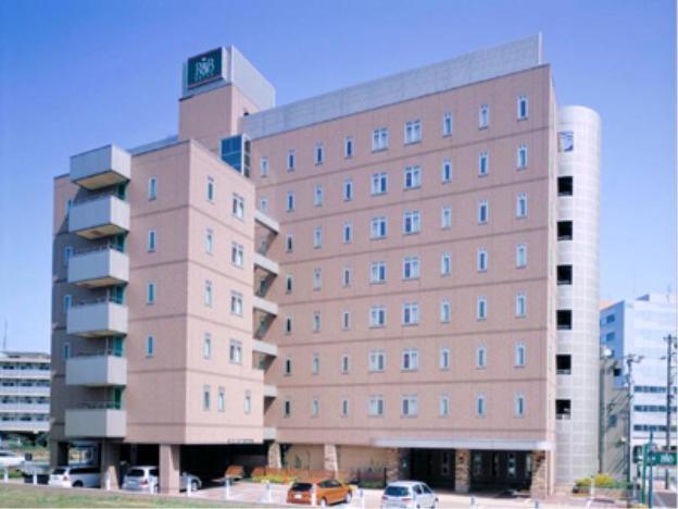 R&B Hotel Kanazawa-eki Nishiguchi