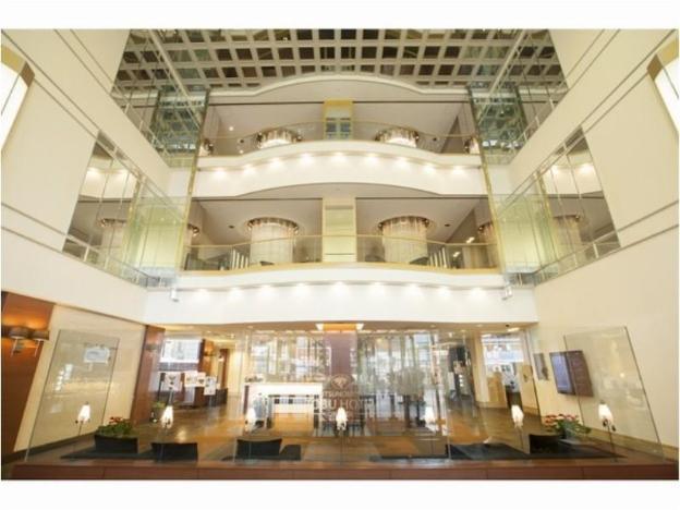 Utsunomiya Tobu Hotel Grande