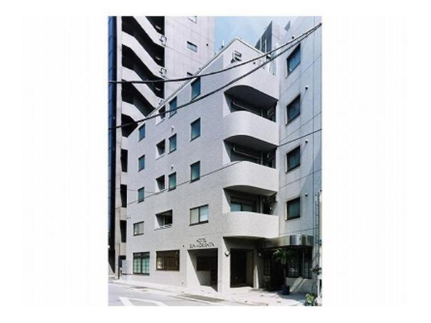 Hotel Sun Morishita