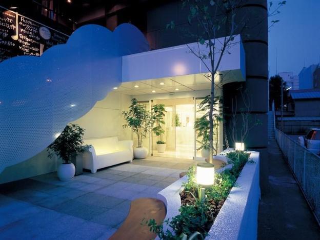 APA Hotel Mito Eki Kita