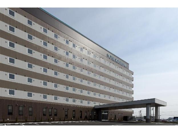 Hotel Route Inn Kashima