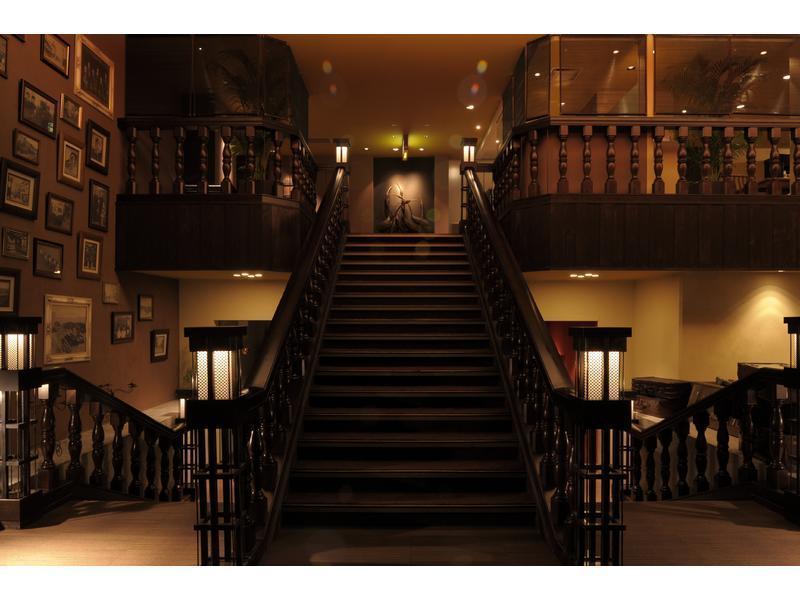 Urban Villa Konaya Hotel