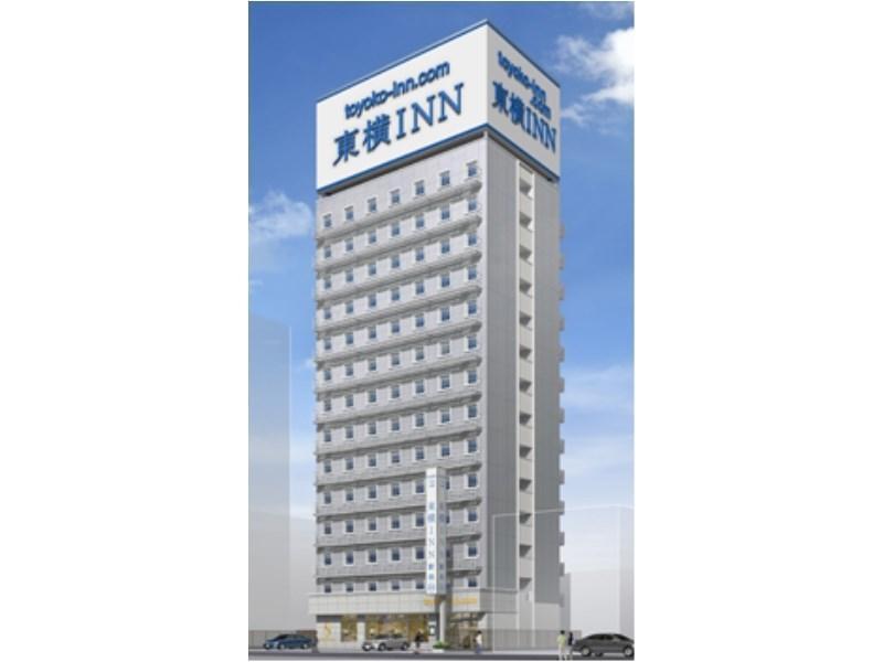 Toyoko Inn JR Kobe Eki Kita Guchi