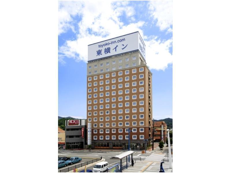 Toyoko Inn Aioi Station Shinkansenguchi