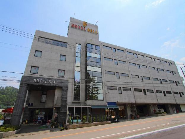 Hotel Bell Kaneyama