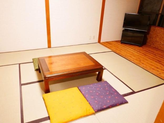 Onsen Hostel K's House Hakone