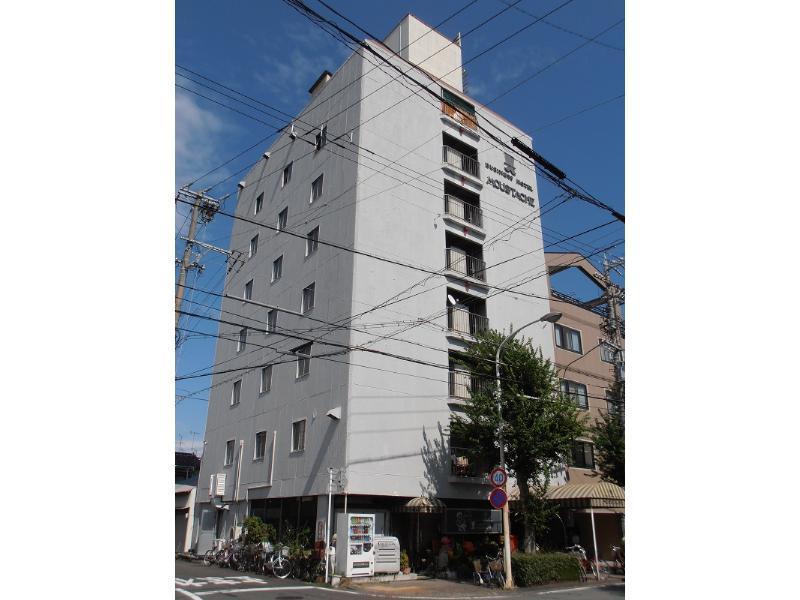 Business Hotel Masutachi