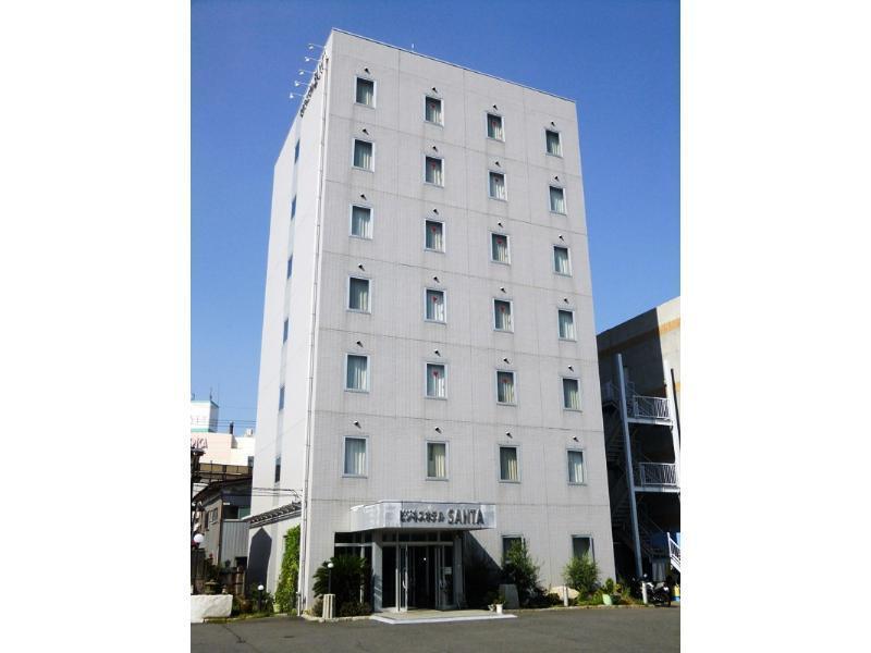Business Hotel SANTA