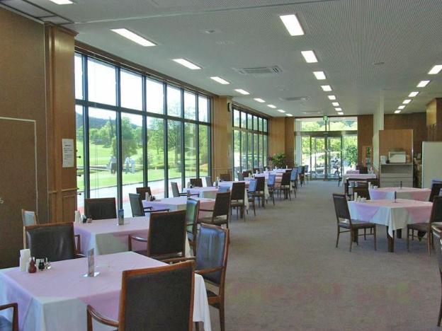 Zuien Countryclub Century Fuji Course