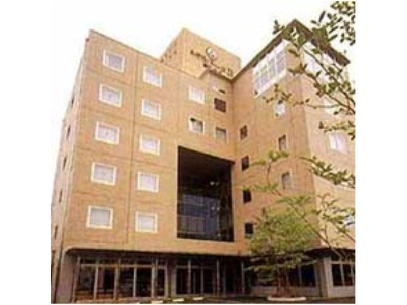 Hotel Ark Inn 21
