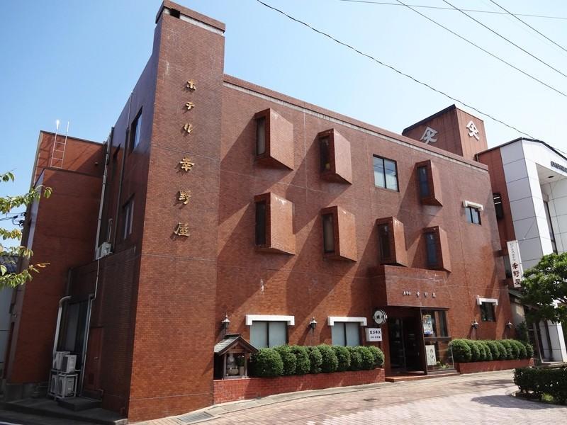 Hotel Konoya