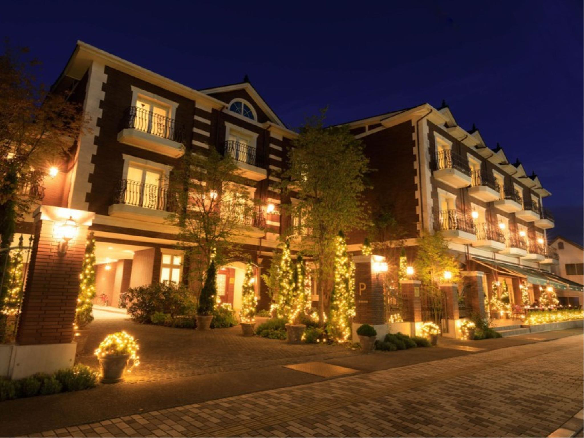 Le Grand Karuizawa Hotel