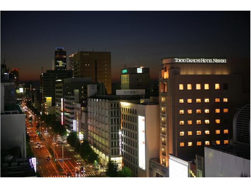 Tokyo Dai Ichi Hotel Nishiki