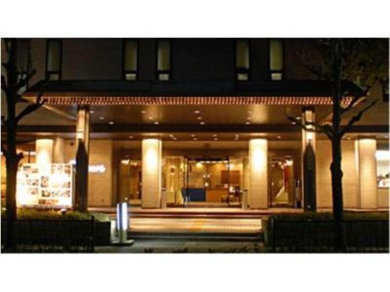 Goshonishi Kyoto Heian Hotel